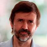 «El lado oscuro de las fuerzas», profesor Alejandro Clocchiati
