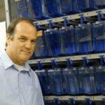 Incorporación del profesor Miguel Allende como miembro correspondiente