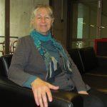 Incorporación de la profesora Katia Gysling como miembro correspondiente