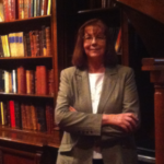 Entrevista a vicepresidenta Academia Chilena de Ciencias, María Teresa Ruiz