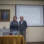 """Con charla del profesor Bernabé Santelices sobre la importancia de las algas marinas continúa los """"Miércoles en la Academia – Año de los Océanos"""""""