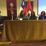 Academia Chilena de Ciencias hace entrega de premios de tesis doctorado y excelencia 2016