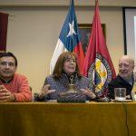 """Con charla del profesor Juan Carlos Castilla culmina ciclo """"Miércoles en la Academia – año de los Océanos"""""""
