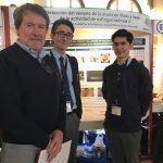 Academia Chilena de Ciencias premia a participantes de Feria Científica Nacional Juvenil 2017