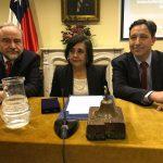 Profesor Alexis Kalergis se incorpora como Miembro Correspondiente de la Academia