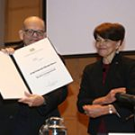 Dr. Jorge E. Allende ingresa como miembro correspondiente de la Academia Mexicana de Ciencias