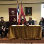 Academia Chilena de Ciencias premia a científicos destacados en Chile