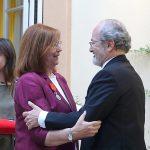 Premian a Doctoras miembros de la Academia Chilena de Ciencias