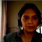Dra. Cristina Dorador dio charla sobre rol de los microorganismos en la mitigación del cambio climático
