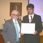 Premio tesis de doctorado 2014, otorgado por la academia chilena de ciencias