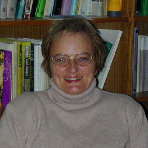 MARY KALIN