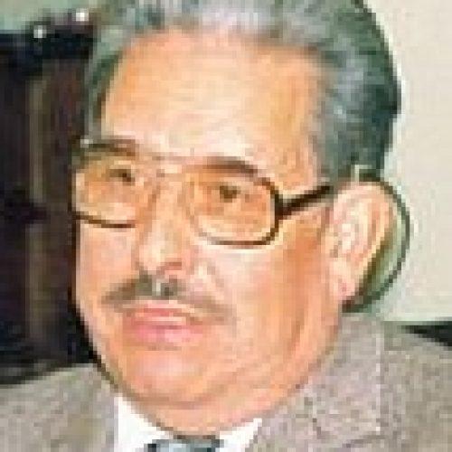 NIBALDO BAHAMONDE