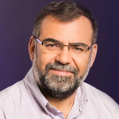 RICARDO BAEZA YATES