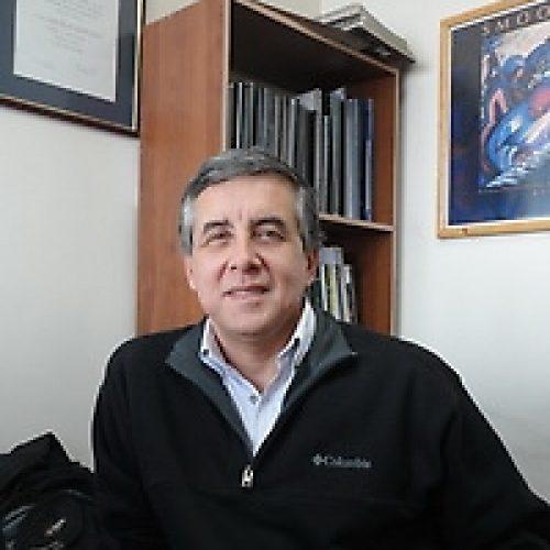 SERGIO LAVANDERO