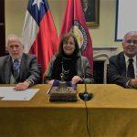 Profesor Mario Pino es designado como nuevo miembro de la Academia Chilena de Ciencias