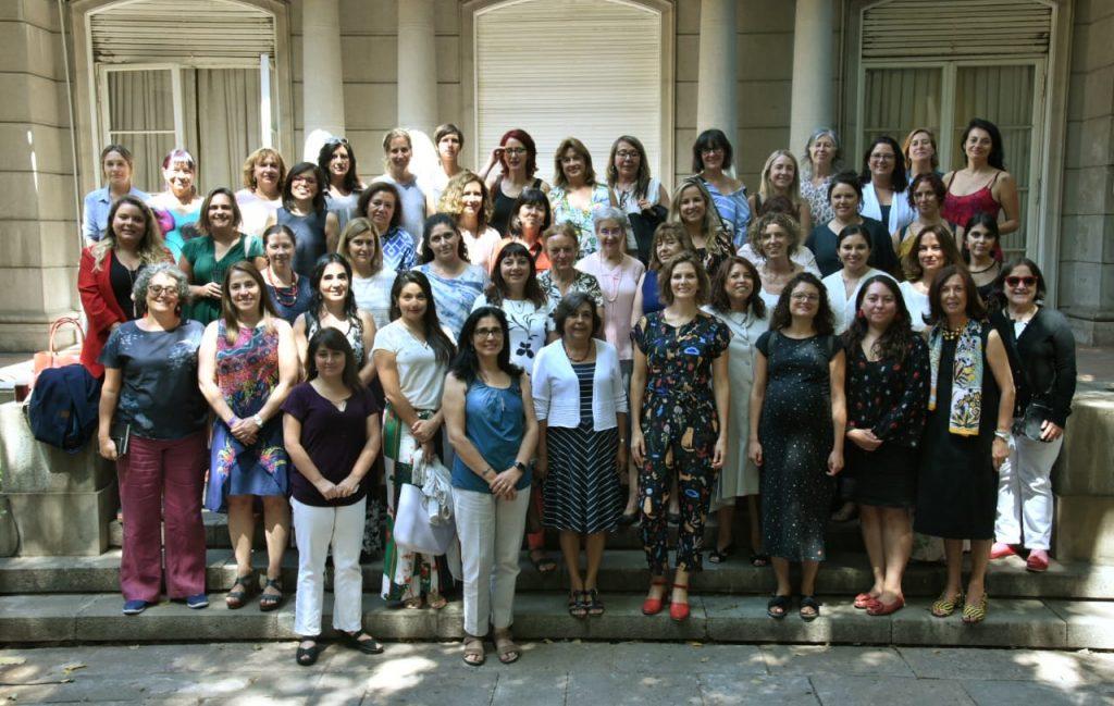 Invetigadoras conmemoran Día Internacional de la Mujer