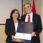 Dr. Sergio Lavandero se incorpora a la Academia como Miembro Correspondiente