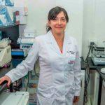 Dra. M. Inés Barría dio charla sobre la respuesta de los anticuerpos frente a nuevos virus
